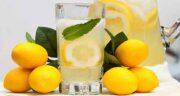 خواص آب لیمو ترش ؛ و فواید لیمو ترش برای پوست صورت و مردان و کبد