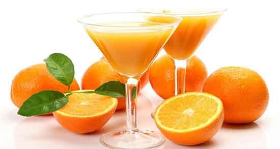 خواص آب نارنج ؛ و گلاب برای پوست صورت و کبد چرب و موی سر و لاغری