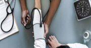 بابونه و فشار خون