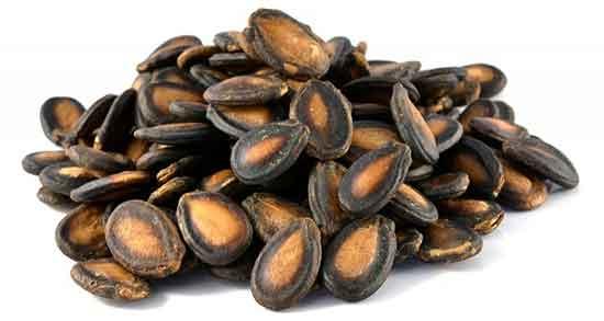 خواص تخمه هندوانه ؛ ژاپنی و محبوبی و خام و ابوجهل در طب سنتی برای لاغری