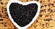 خواص سیاه دانه در شیردهی ؛ استفاده از سیاه دانه در دوران شیردهی