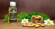 خواص روغن بادام ؛ شیرین و تلخ خوراکی در طب سنتی برای پوست و مو