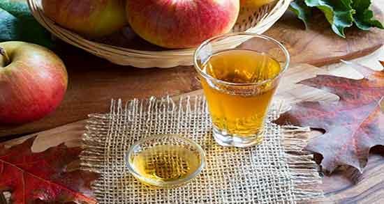 خواص سرکه سیب ؛ و دارچین در طب سنتی برای قلب و لاغری روده با عسل
