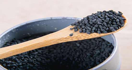 سیاه دانه برای کلسترول ؛ برای از بین بردن کلسترول خون سیاه دانه بخورید