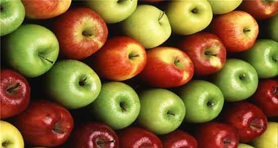 خواص سیب ؛ ناشتا و قرمز و زرد درختی قبل از خواب در طب سنتی و بدنسازی