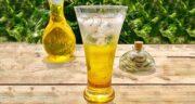 مخلوط عرق بیدمشک و بهارنارنج و گلاب ؛ یک نوشیدنی فوق العاده خوشمزه
