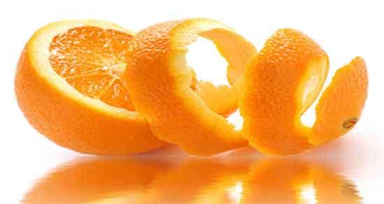 خواص پوست پرتقال ؛ برای لاغری و خواص پوست سفید پرتقال و مضرات