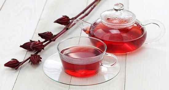 خواص چای ترش ؛ مضرات چای ترش برای کودکان و معده و زمان مصرف