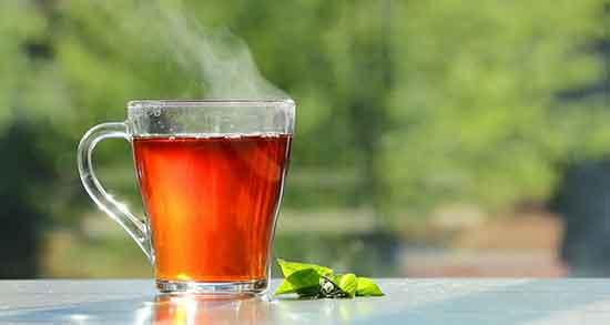 خواص چای ؛ کوهی و کمرنگ و سیاه برای چشم و لاغری و مضرات چای برای قلب