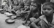 تعبیر خواب گرسنگی ؛ و غذا خوردن مرده چیست و غذا دادن به بچه گرسنه