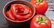 خواص گوجه فرنگی ؛ پخته در لاغری و بدنسازی برای کودکان و پوست صورت