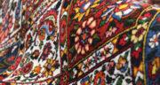 تعبیر خواب بافتن قالی دستباف ، معنی دیدن بافتن قالی دستباف در خواب چیست