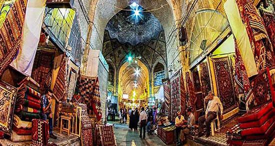 تعبیر خواب بازار رفتن از نظر امام صادق ، ابن سیرین و حضرت یوسف