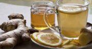 دمنوش زنجبیل و عسل ؛ آشنایی با خواص این دمنوش برای تقویت سلامتی