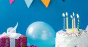 تعبیر خواب دیدن جشن تولد خودم ، معنی دیدن جشن تولد خودم در خواب ما چیست