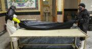 تعبیر خواب دیدن جنازه ، معنی دیدن جنازه در خواب های ما چیست