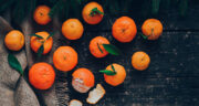 تعبیر خواب دیدن نارنگی ، معنی دیدن نارنگی در خواب های ما چیست