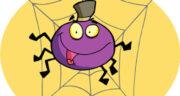 تعبیر خواب دیدن تار عنکبوت در خانه ، معنی دیدن تار عنکبوت در خانه در خواب