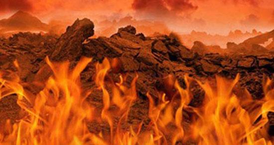 تعبیر خواب فرا رسیدن قیامت ، معنی فرا رسیدن قیامت در خواب های ما چیست
