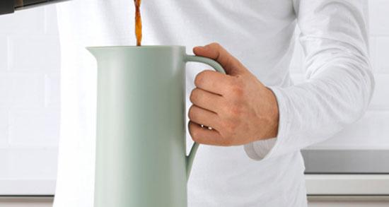 تعبیر خواب فلاسک چای چیست ، معنی دیدن فلاسک چای در خواب ما چیست