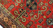 تعبیر خواب قالی سوراخ شده ، معنی دیدن قالی سوراخ شده در خواب چیست