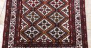 تعبیر خواب قالیچه ، حضرت سلیمان هدیه گرفتن قالیچه کوچک و نو و کهنه بافتن