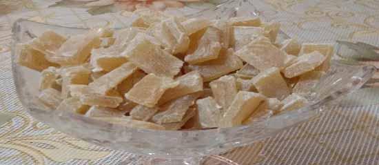 طرز تهیه حب زنجبیل و عسل ؛ آشنایی با روش تهیه حب زنجبیل و خواصش