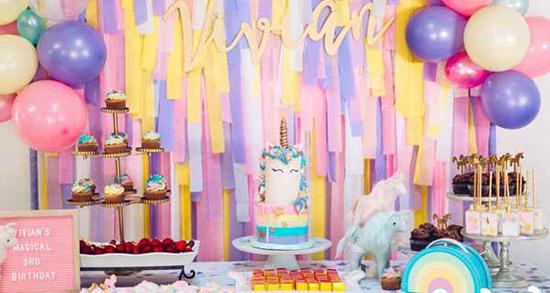 تعبیر خواب جشن تولد فامیل ، معنی دیدن جشن تولد فامیل در خواب ما چیست