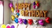 تعبیر خواب جشن تولد پدر ، معنی دیدن جشن تولد پدر در خواب های ما چیست