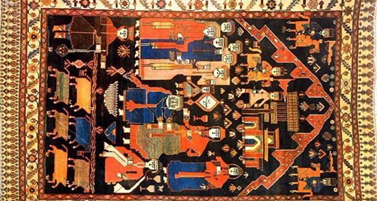 تعبیر خواب خرید قالیچه ، معنی خرید قالیچه در خواب های ما چیست