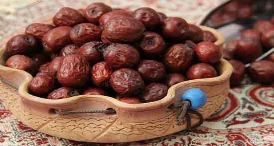 خواص عناب برای دیابت ؛ تاثیر استفاده از عناب برای قندخون