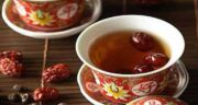خواص عناب در چای ؛ خاصیت دمنوش عناب و چای با طعمی بی نظیر