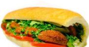 تعبیر خواب خوردن ساندویچ فلافل ، معنی خوردن ساندویچ فلافل در خواب چیست