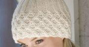 تعبیر خواب کلاه بافتنی سفید ، معنی دیدن کلاه بافتنی سفید در خواب چیست