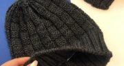 تعبیر خواب کلاه پشمی سیاه ، معنی دیدن کلاه پشمی سیاه در خواب چیست