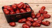 مضرات عناب ؛ آشنایی با خواص و مضرات میوه عناب