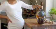 مضرات زنجبیل در بارداری