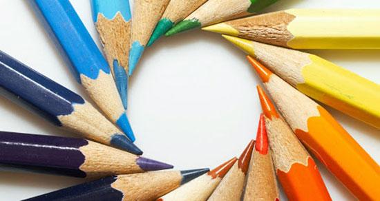 تعبیر خواب مداد رنگی زرد ، معنی دیدن مداد رنگی زرد در خواب ما چیست