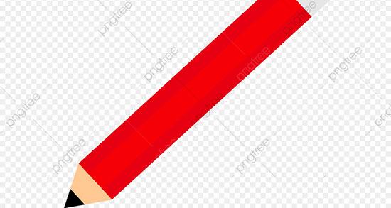 تعبیر خواب مداد ، معنی دیدن مداد در خواب های ما چیست
