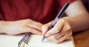 تعبیر خواب نوشتن نامه ، معنی نوشتن نامه در خواب های ما چیست