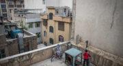 تعبیر خواب پشت بام همسایه ، معنی دیدن پشت بام همسایه در خواب ما چیست