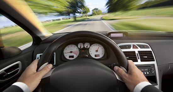 تعبیر خواب رانندگی در جاده کوهستانی ، معنی دیدن رانندگی در جاده کوهستانی