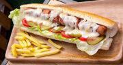 تعبیر خواب ساندویچ نذری ، معنی دیدن ساندویچ نذری در خواب ما چیست