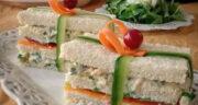 تعبیر خواب ساندویچ پنیر