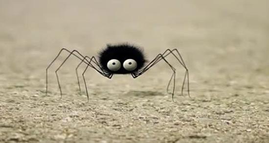 تعبیر خواب تار عنکبوت چیست ، معنی دیدن تار عنکبوت در خواب های ما چیست