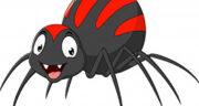 تعبیر خواب تار عنکبوت سیاه ، معنی دیدن تار عنکبوت سیاه در خواب ما چیست