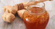طرز تهیه زنجبیل و عسل ؛ یک ترکیب فوق العاده عالی برای تقویت ایمنی بدن