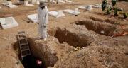 تعبیر خواب تشییع جنازه فرد مرده ، معنی تشییع جنازه فرد مرده در خواب چیست