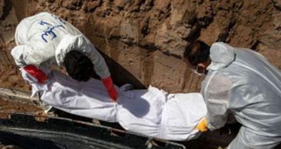 تعبیر خواب تشییع جنازه ، برادر و پدر و مادر و امام حسین حضرت یوسف و امام صادق