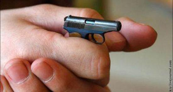 تعبیر خواب تیر خوردن با اسلحه ، معنی تیر خوردن با اسلحه در خواب چیست